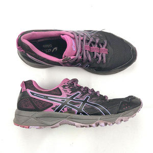 Asics Shoes - ASICS GEL-SONOMA 3 PINK Running Sneakers Athletic